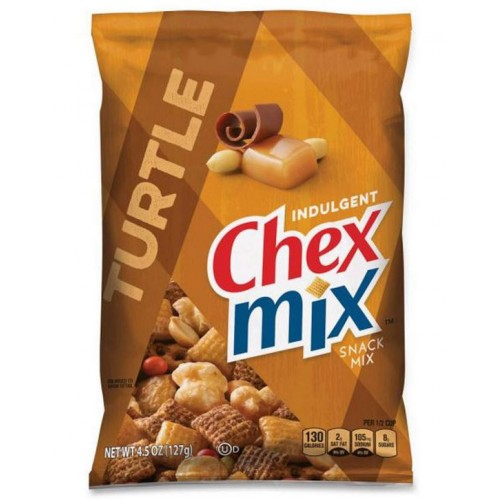 Chex Mix Turtle Snack Mix