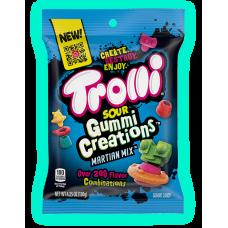 Trolli Sour Gummi Creations Martian Mix