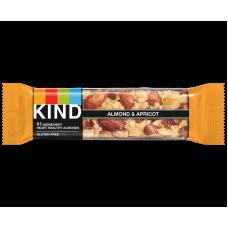 Kind Almond & Apricot Bar