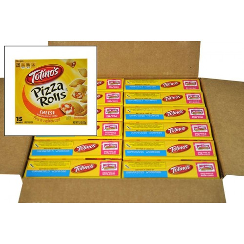 Totinos Pizza Rolls Cheese