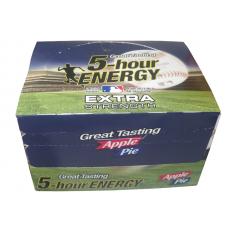 5-Hour Energy Extra Strength Apple Pie 12CT.