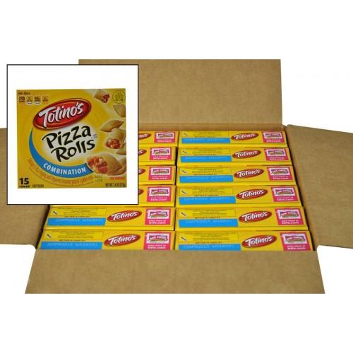 Totinos Pizza Rolls Combination