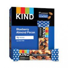 Kind Blueberry Almond Pecan