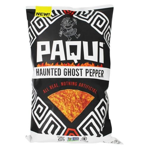 Paqui Haunted Ghost Pepper