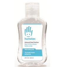 Humetec Hand Sanitizer Refreshing Gel