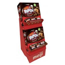 Hello Panda Chocolate Display