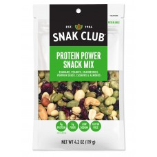 Snak Club Protein Power Snack Mix