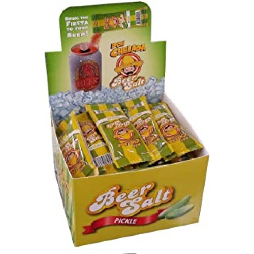 Don Chelada Pickle 12g Packets