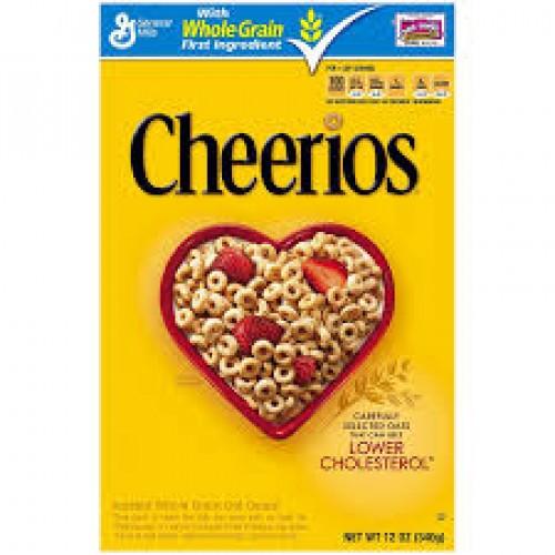 Cheerios Cereal