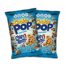 Cookie Pop Chips Ahoy