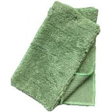 2PK Cotton Wash Cloth 11x11 Inch