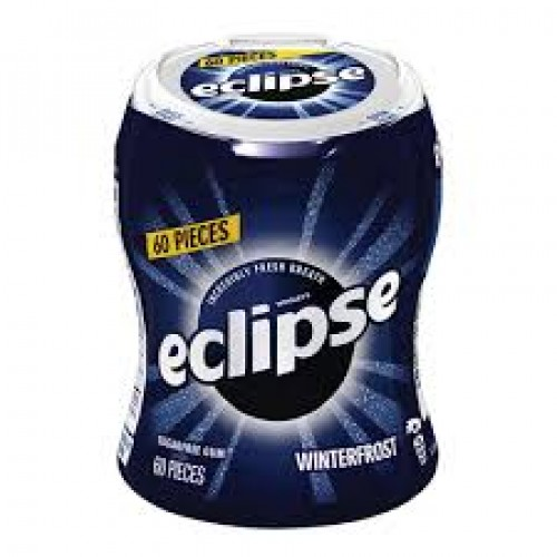 Eclipse Winterfrost Car Cup