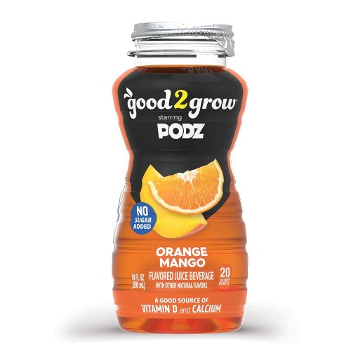 Good 2 Grow Orange Mango