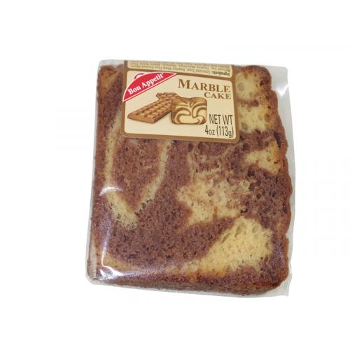 Bon Appetit Marble Cake