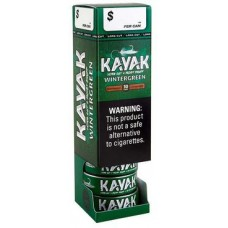 Kayak Longcut Winter Green $2.99