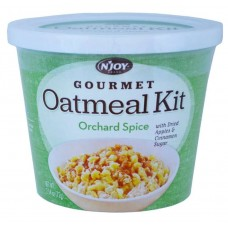 NJoy Orchard Spice Oatmeal Kit