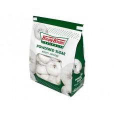 Krispy Kreme Doughnuts Juniors Powdered Sugar