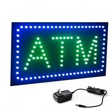 ATM LIGHT SIGN BIG