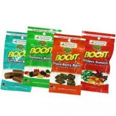 Boost CBD Choco Berry Bites