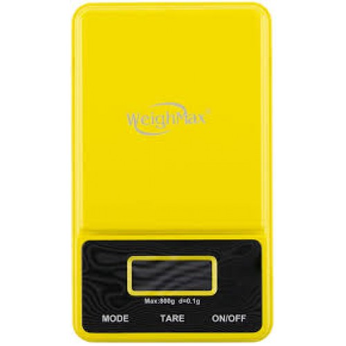 DS Weigh Yellow 0.1x800G