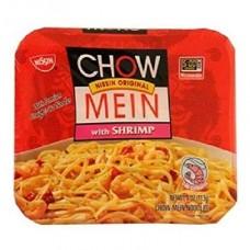 Nissin Chow Mein Shrimp