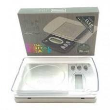 Scale Digital Portable 0.1-750G