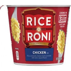 Rice A Roni Chicken