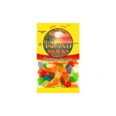 Island Snacks Gummy Bears