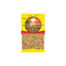 Island Snacks Sunflower Seed Kernels 8oz.