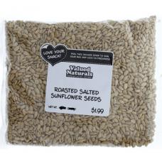 Valued Naturals Roasted Salted Sunflower Seeds