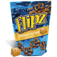 Flipz Caramel Sea Salt