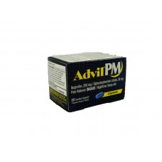 Advil 200mg PM Caplets