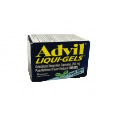 Advil Liquid-Gels