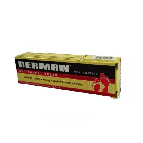 Derman Antifugal Cream