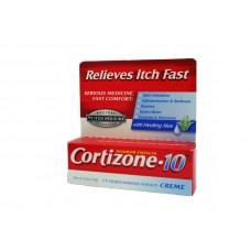 Cortizone-10 Creme