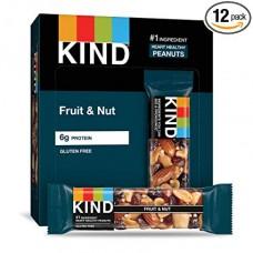 Kind Fruit & Nut