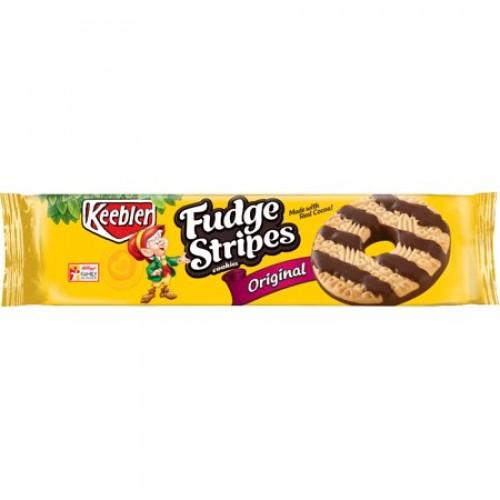 Fudge Stripes Original Cookies