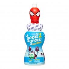 Good 2 Grow Grape Juice 12/6oz.