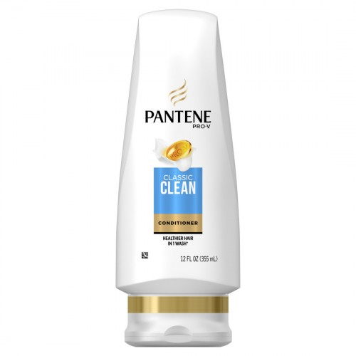 Pantene Conditioner Classic Clean 12oz.