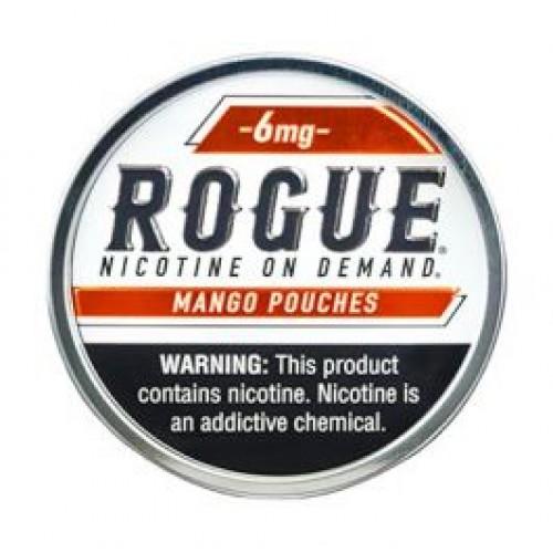 Rogue Mango 6mg Nicotine Pouches