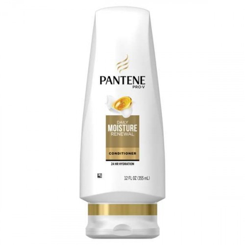 Pantene Daily Moisture Renewal Conditioner 12.6oz.