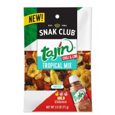 Snak Club Tropical Mix