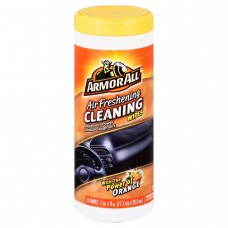 Armor All Air Freshening Cleaning Wipes