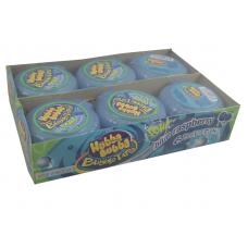Hubba Bubba Bubble Tape Sour Blue Raspberry