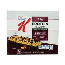 Kelloggs Special K Protein Bars Cherry Nut