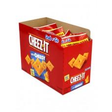 Cheez-it Extra Cheesy Cracker