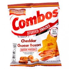 Combos Jalapeno Cheddar Baked Tortilla