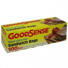 Goodsense Sandwich Bags