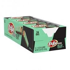 Kit Kat Duos Dark Chocolate and Mint