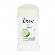Dove Roll On Cucumber & Green Tea